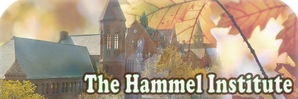 The Hammel Institute