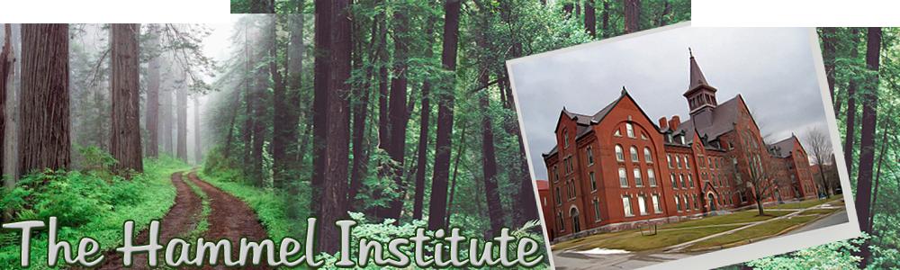 The Hammel Institute